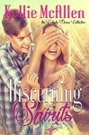 Discerning Spirits (Paranormal Angel Romance Series) (The Celestia Divisa Collection Book 1) - Kellie McAllen