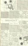 Immanence - Peter Ganick