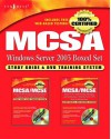 Mcsa Windows Server 2003 Boxed Set Study Guide And Dvd Training System - Syngress Media, Robert Shimonski