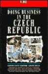 Doing Business in Czech Republic - Kogan Page, KPMG Peat Marwick, National Westminster Bank, S J Berwin & Co