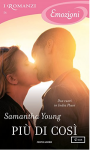 Più di così: Due cuori in India Place (On Dublin Street Vol. 4) - Samantha Young