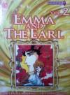Emma and the Earl Vol. 2 - Chieko Hara, Paula Marshall