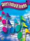 Glover's Festival of Favorites: 16 Piano Solos - Alfred Publishing Company Inc.