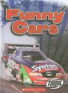 Funny Cars - Denny Von Finn