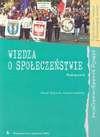 Wiedza o społeczeństwie Podręcznik - Paweł Śpiewak, Izdebski Hubert