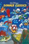 Walt Disney's Summer Classics: Beach Tails - Floyd Gottfredson, Walt Kelly