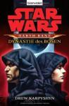 Star Wars - Dynastie des Bösen : Darth Bane - Drew Karpyshyn, Andreas Kasprzak