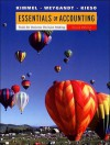 Essentials of Accounting: Tools for Business Decision Making (Custom) - Paul D. Kimmel, Donald E. Kieson, Jerry J. Weygandt