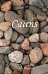 Cairns: poems by Chris Hoffman - Chris Hoffman