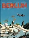 Berlijn, Deel2: Reinhard de vos - Marvano