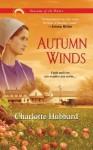 Autumn Winds (Seasons of the Heart (Zebra)) - Charlotte Hubbard