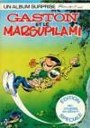 Gaston Et Le Marsupilami - André Franquin