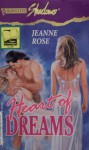Heart of Dreams - Jeanne Rose