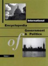 International Encyclopedia of Government and Politics - Frank N. Magill