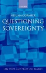 Questioning Sovereignty - Neil MacCormick