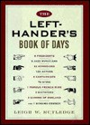 The Left-Hander's Book of Days - Leigh W. Rutledge
