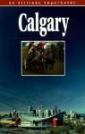 Calgary - Patrick Tivy