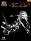 Lady Gaga: Piano Play-Along Volume 119 - Lady Gaga