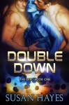 Double Down (The Drift Book 1) - Susan Hayes