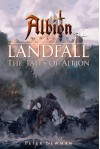 Landfall: The Tales of Albion - Peter Newman