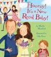 Hooray! It's a New Royal Baby! - Martha Mumford, Ada Grey