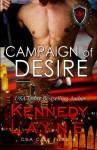 Campaign of Desire: CSA Case Files 4 (Volume 4) - Kennedy Layne