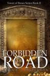 Forbidden Road - Connie J. Jasperson