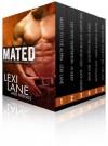 Mated (Paranormal Romance Boxed Set) - Lexi Lane, M Keep, Alice Xavier, Jessi Bond, Carl East, Skye Eagleday