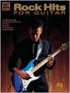Rock Hits for Guitar - Hal Leonard Publishing Company