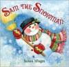 Sam the Snowman - Susan Winget