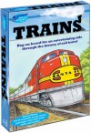 Trains Discovery Kit - Bruce Lafontaine, Tre Tryckare Company