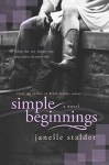 Simple Beginnings - Janelle Stalder, Regina Wamba
