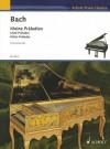 Little Preludes - Johann Sebastian Bach