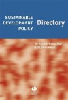Sustainable Development Policy Directory - W Alan Strong, Lesley Hemphill