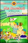 Mr. Baseball (Bank Street Level 3*) - William H. Hooks