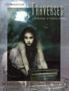 Traverses; l'anthologie de fantasy-urbaine - Lea Silhol