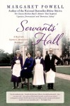 Servants' Hall: A Real Life Upstairs, Downstairs Romance (Below Stairs Book 2) - Margaret Powell