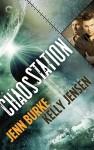 Chaos Station - Kelly Jensen, Jenn Burke