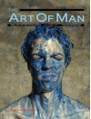 The Art of Man: Volumes 1 - 6 - Peter Dobson, Grady Harp, E. Gibbons