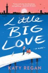 Little Big Love - Katy Regan