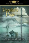 Parsifal's Page (The Squire's Tales) - Gerald Morris