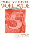 Cambridge English Worldwide Listening and Speaking Pack, Level 5 [With Paperback Book] - Andrew Littlejohn, Diana Hicks