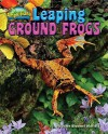 Leaping Ground Frogs - Dawn Bluemel Oldfield