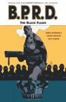 B.P.R.D., Vol. 5: The Black Flame - Mike Mignola, John Arcudi, Guy Davis