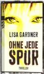 Ohne Jede Spur - Lisa Gardner, Michael Windgassen