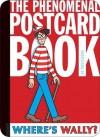 Where's Wally? The Phenomenal Postcard Book - Martin Handford