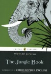 The Jungle Book - Rudyard Kipling, Christopher Paolini