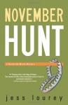 November Hunt - Jess Lourey