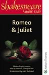 Romeo and Juliet (Shakespeare Made Eeasy) - Alan Durband, William Shakespeare