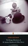 The Strange Adventures of Mr Andrew Hawthorn - John Buchan, Giles Foden